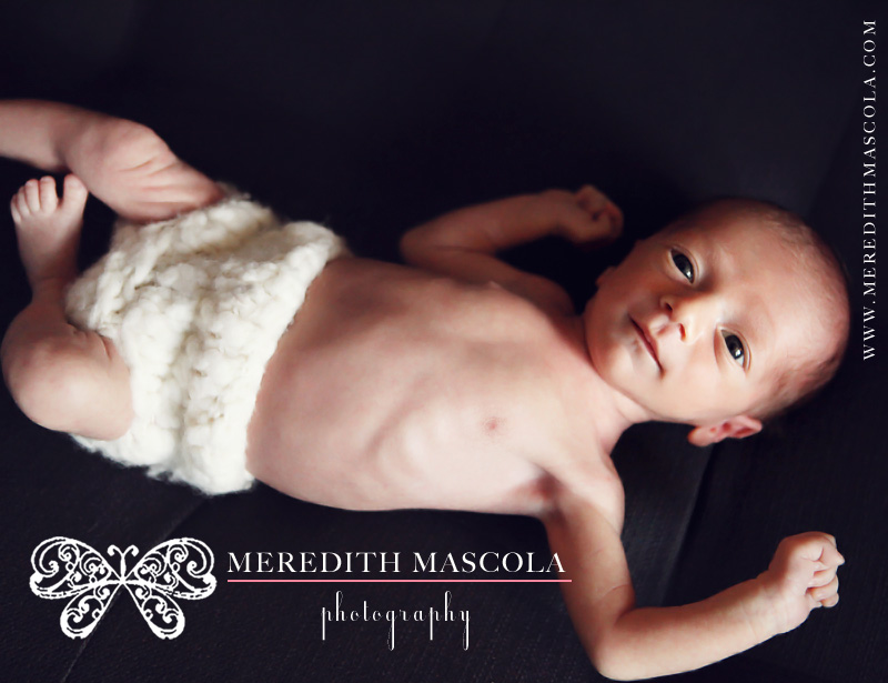 hoboken newborn photographer