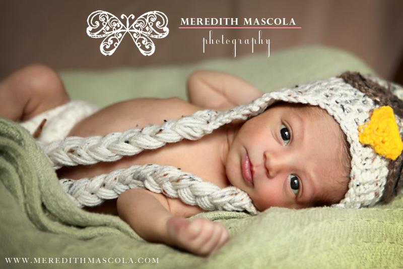 connecticut newborn portraits