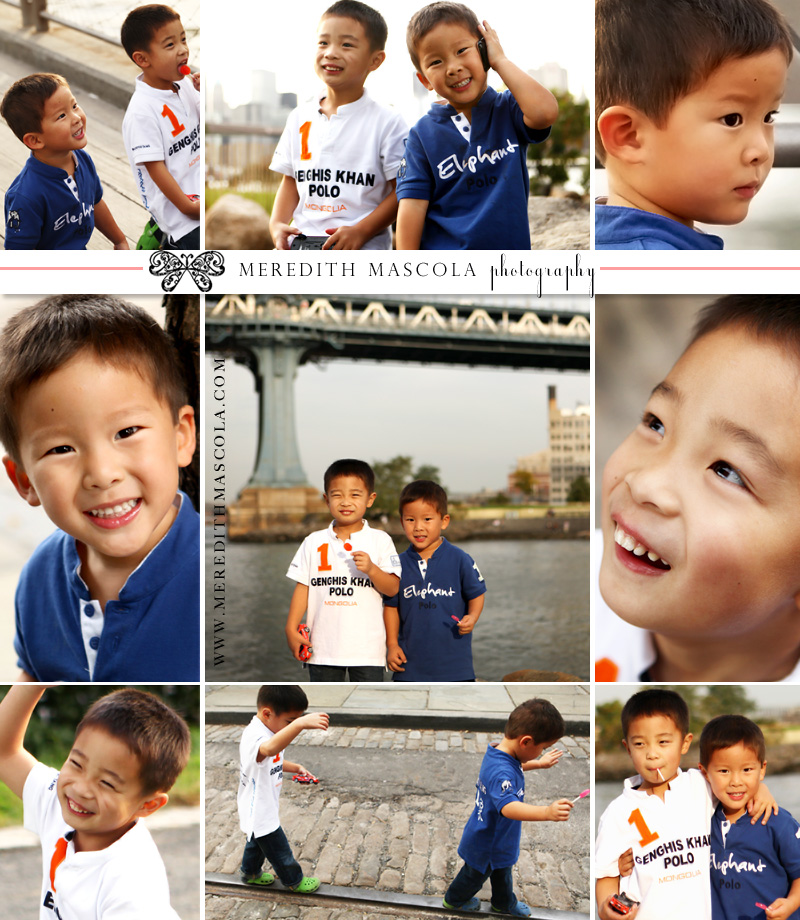 brooklyn children portraits
