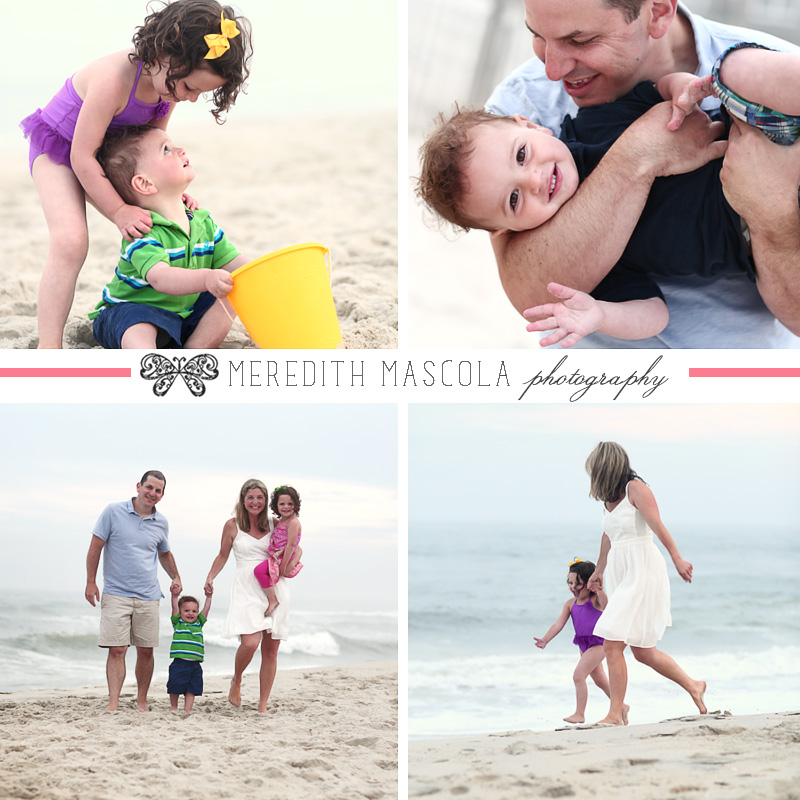 lbi family portraits