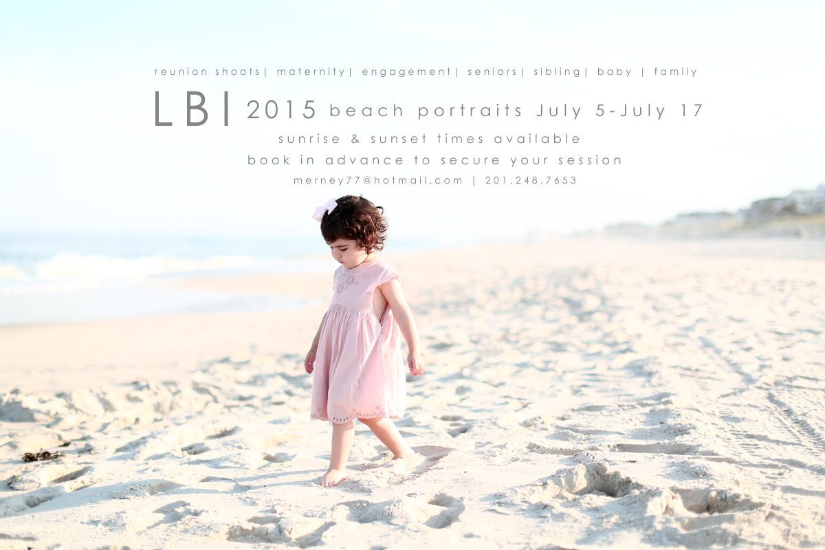 lbi beach photographer
