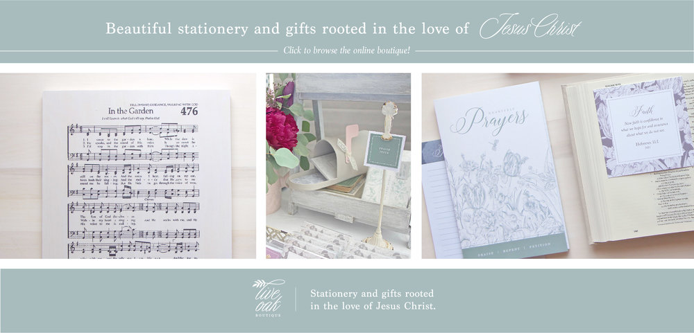 Create a prayer strategy for your past with Live Oak Boutique. www.liveoakboutique.com