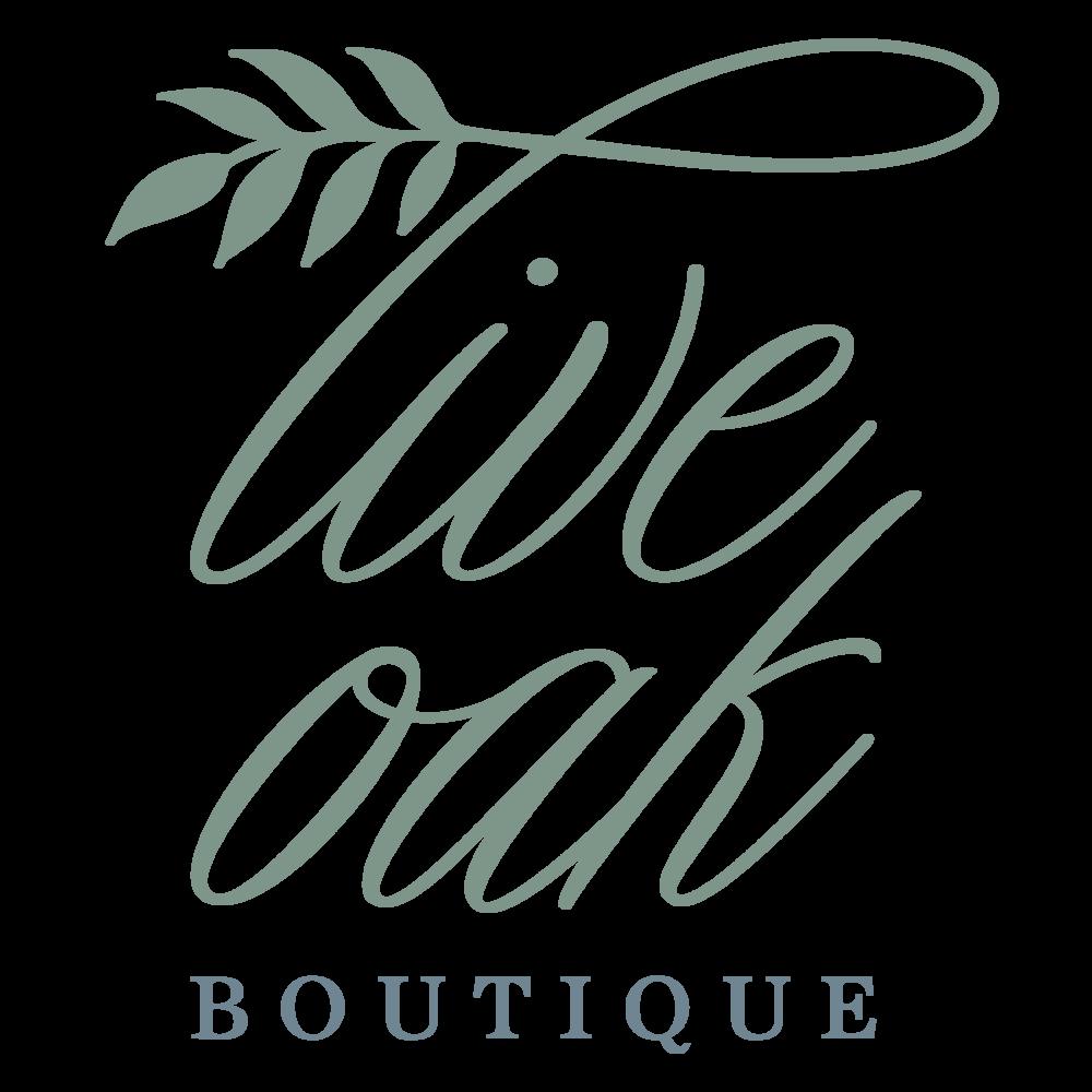 Live Oak Boutique