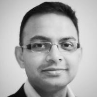Ashwin Sridhar