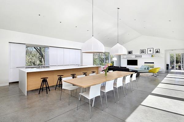 Portfolio - All Projects — ZeroEnergy Design - Boston Green Home on