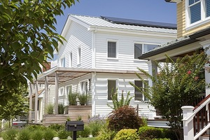 margate resilient residence - Green Home Design