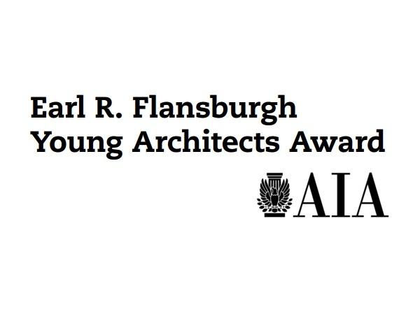 BOSTON SOCIETY OF ARCHITECTS Flansburgh Award - Stephanie Horowitz