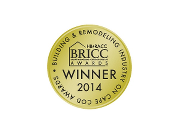 BRICC AWARD Winner 2014