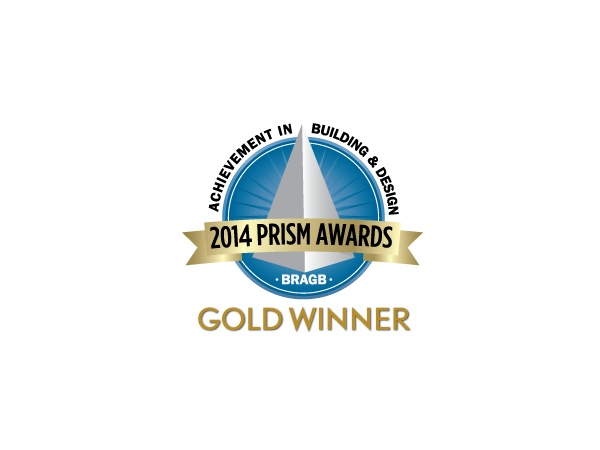 PRISM AWARD  Winner 2014