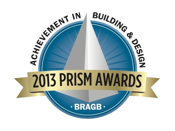 GOLD PRISM AWARD 2013 Best Energy Efficient Project
