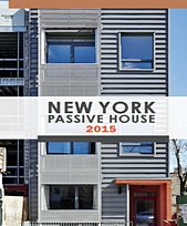 New York Passive House Cover