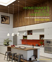 BSA Homeowners Handbook Cover
