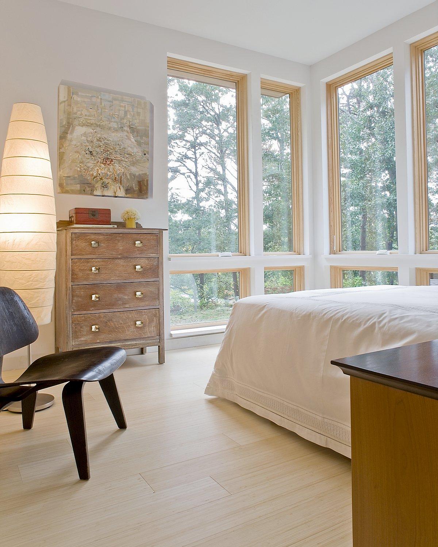 Orleans Modern Green Home  ZeroEnergy Design - Green home designs