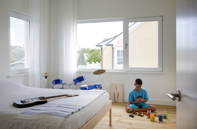 Margate Residence — ZeroEnergy Design - Boston Green Home Architect ...
