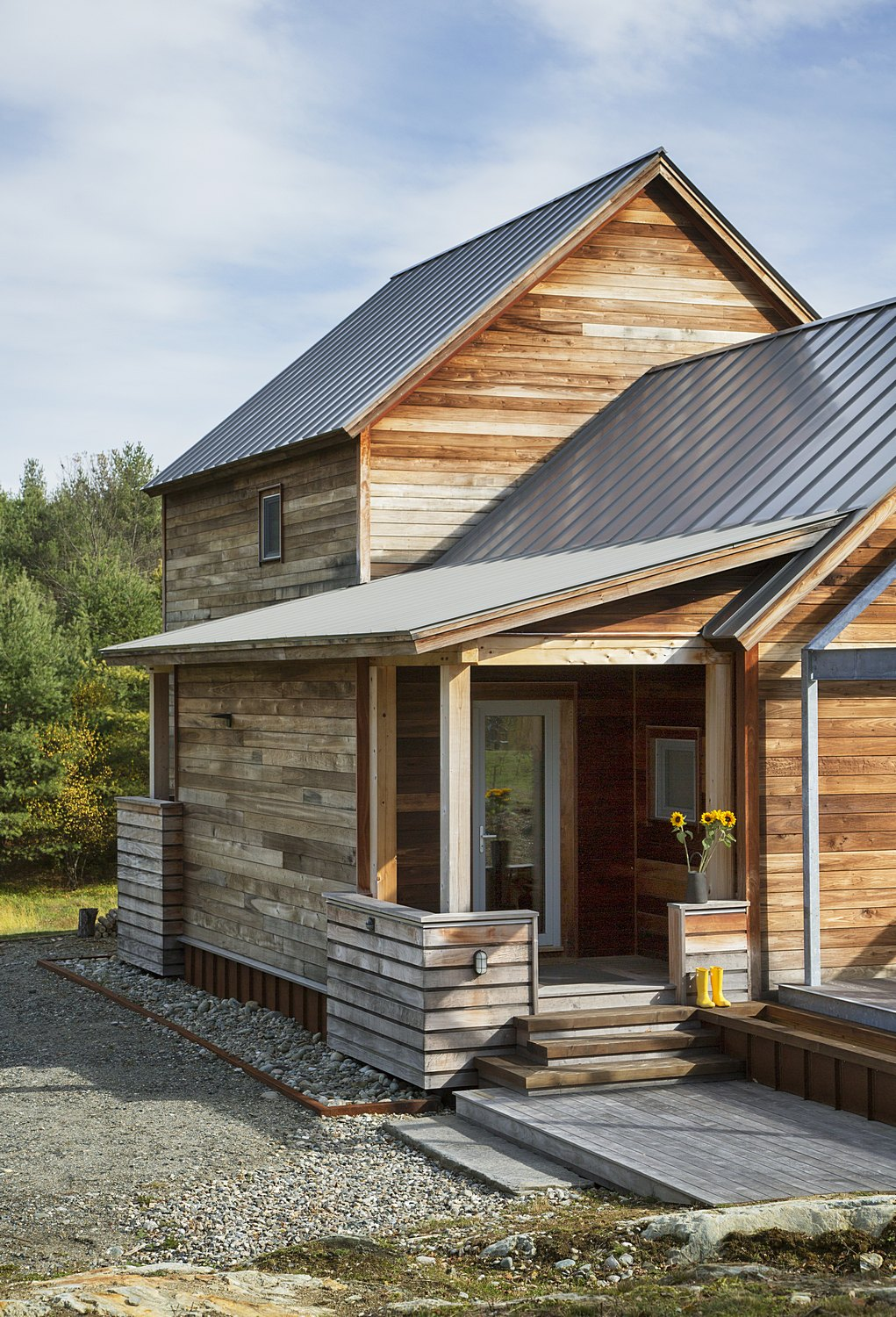 Farmstead Pive House - A Certified Pive House — ZeroEnergy ... on