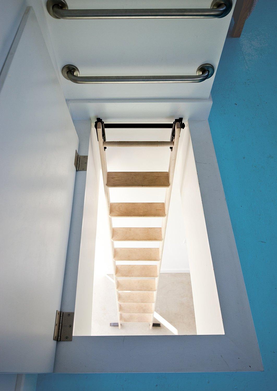 Pive House Retreat - LEED Gold Certified — ZeroEnergy Design ... on