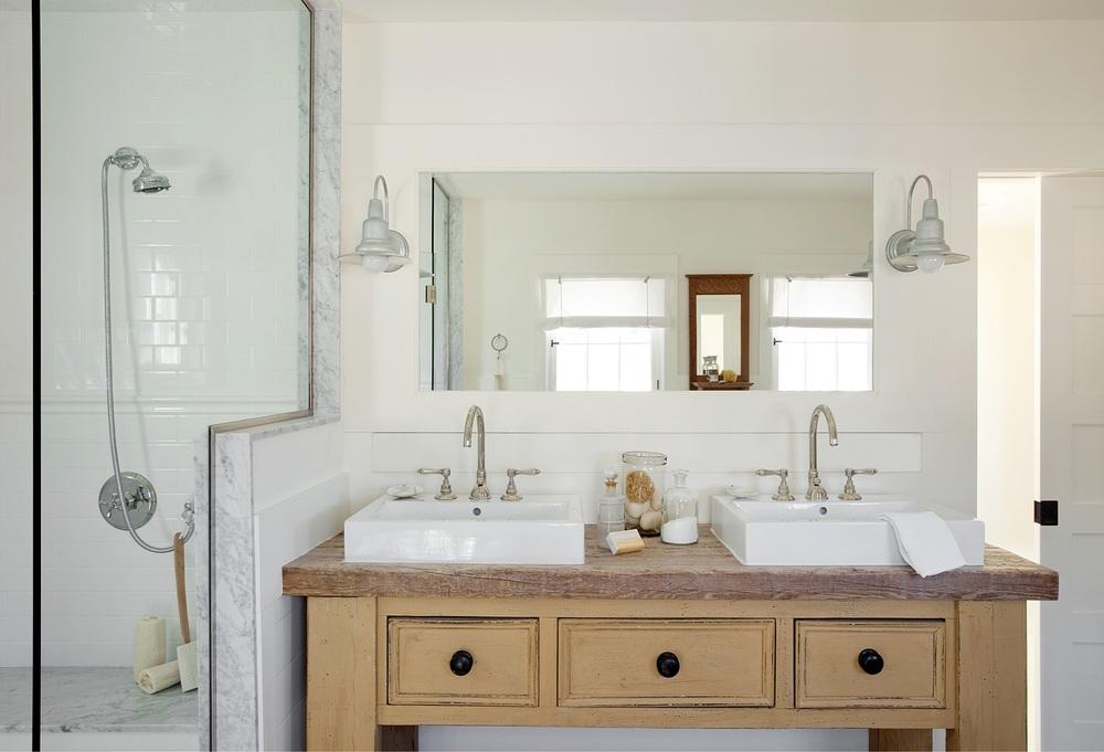 Bathroom design idea