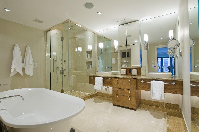 mandarin oriental modern condominium zeroenergy design full bathroom
