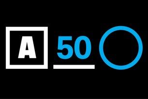 Architect50 Sustainability List #3 Nationwide!