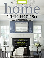 Boston Home The Hot 50 Issue