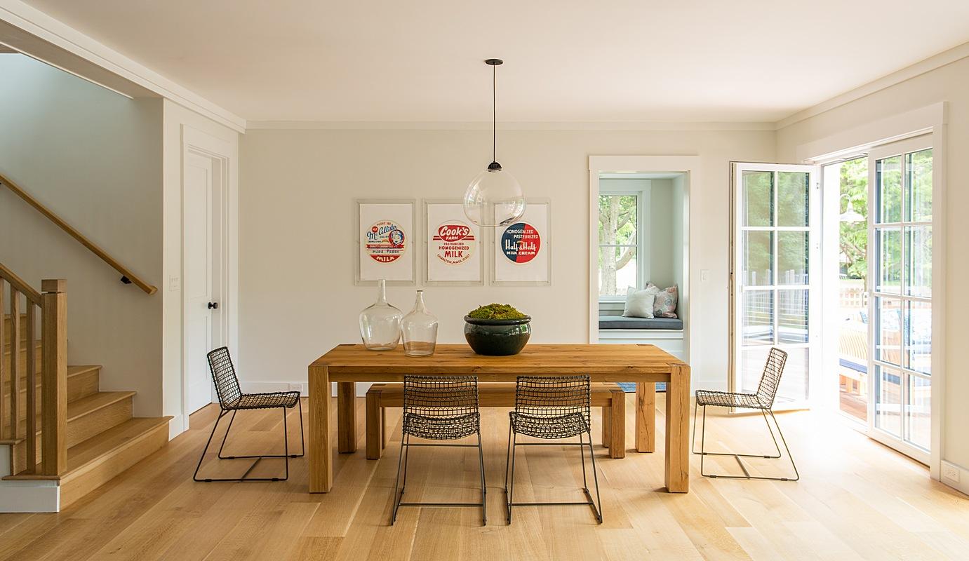 Wellesley Green Home - LEED Platinum Certified — ZeroEnergy Design ...