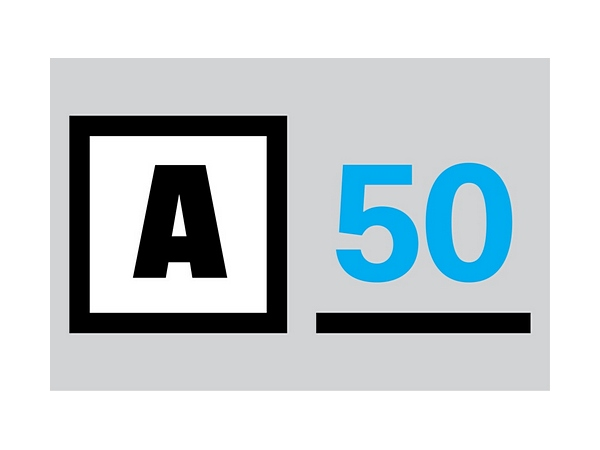 ARCHITECT MAGAZINE TOP 50 AWARD 6th Nationwide for Sustainability 2016