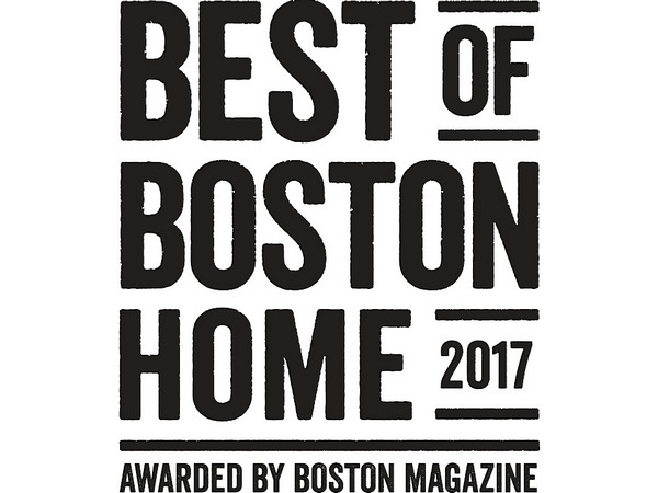 BEST OF BOSTON HOME® 2017 Best Sustainable Architect, Boston