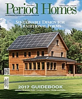 Period Homes Design Sustainability