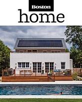 Boston Home Magazine Green Undercover