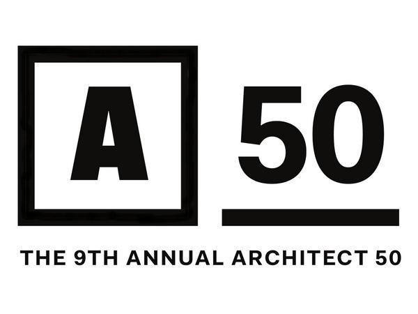 ARCHITECT 50 AWARD #2 Nationwide for Sustainability 2017