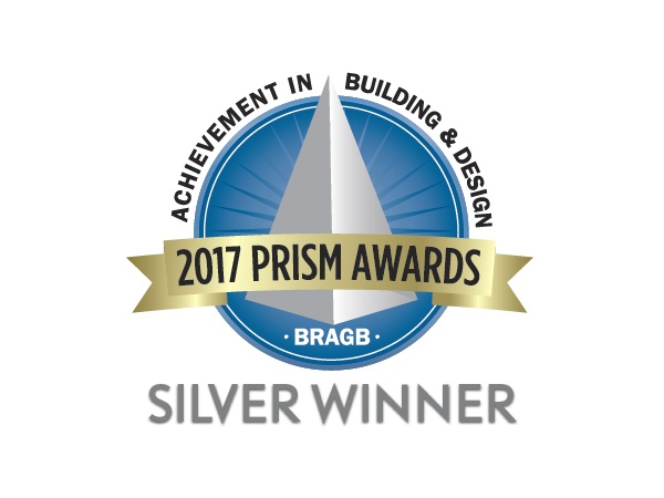 PRISM AWARDS 2017 - SILVER  Best Single Family Home