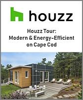 HOUZZ   Wellfleet Modern Tour