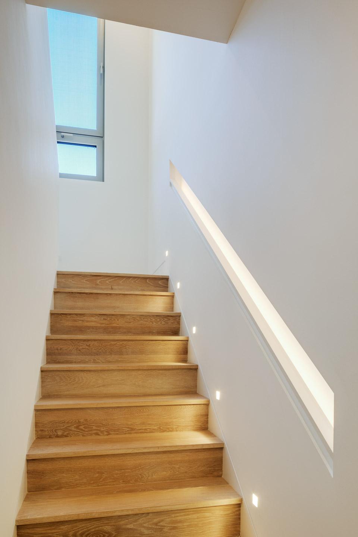 Modern stairway ideas