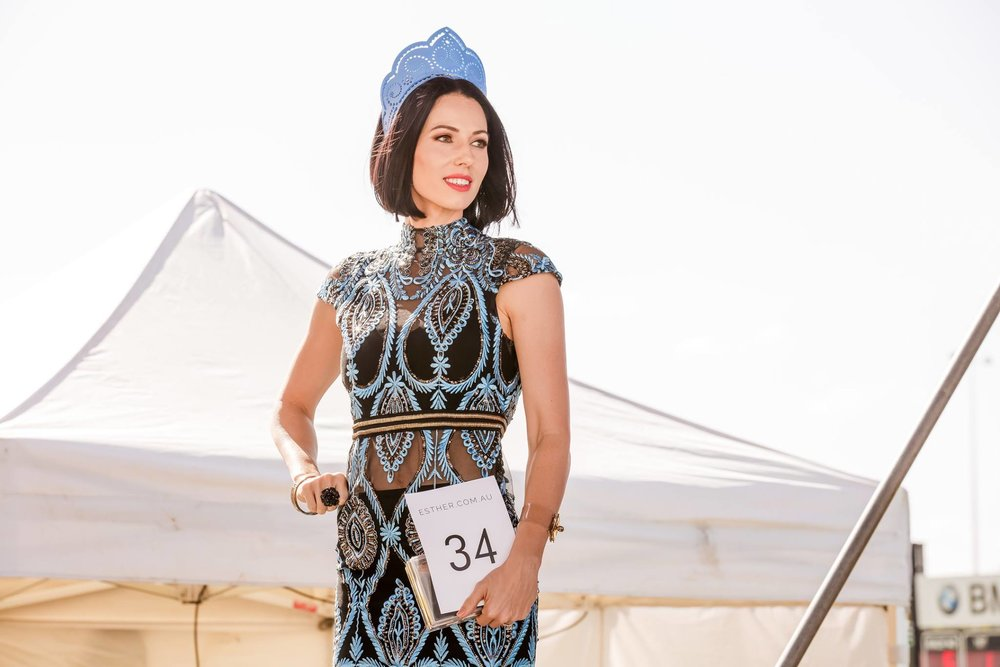 Sofitel Girls Day Out Fashions on the Field Winner