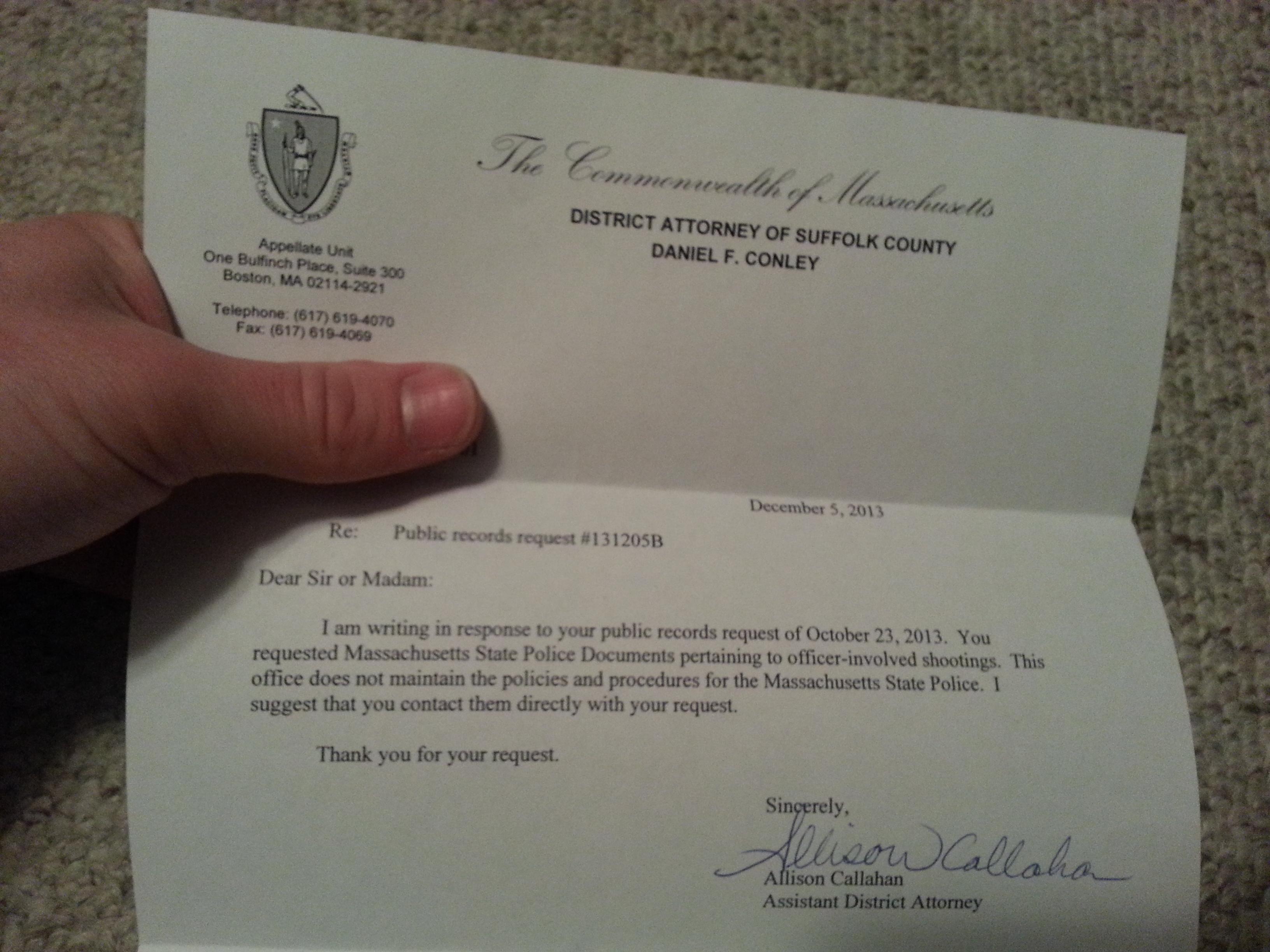 callahan-response-letter