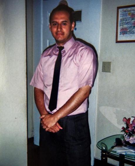 Wilfredo Justiniano Jr.