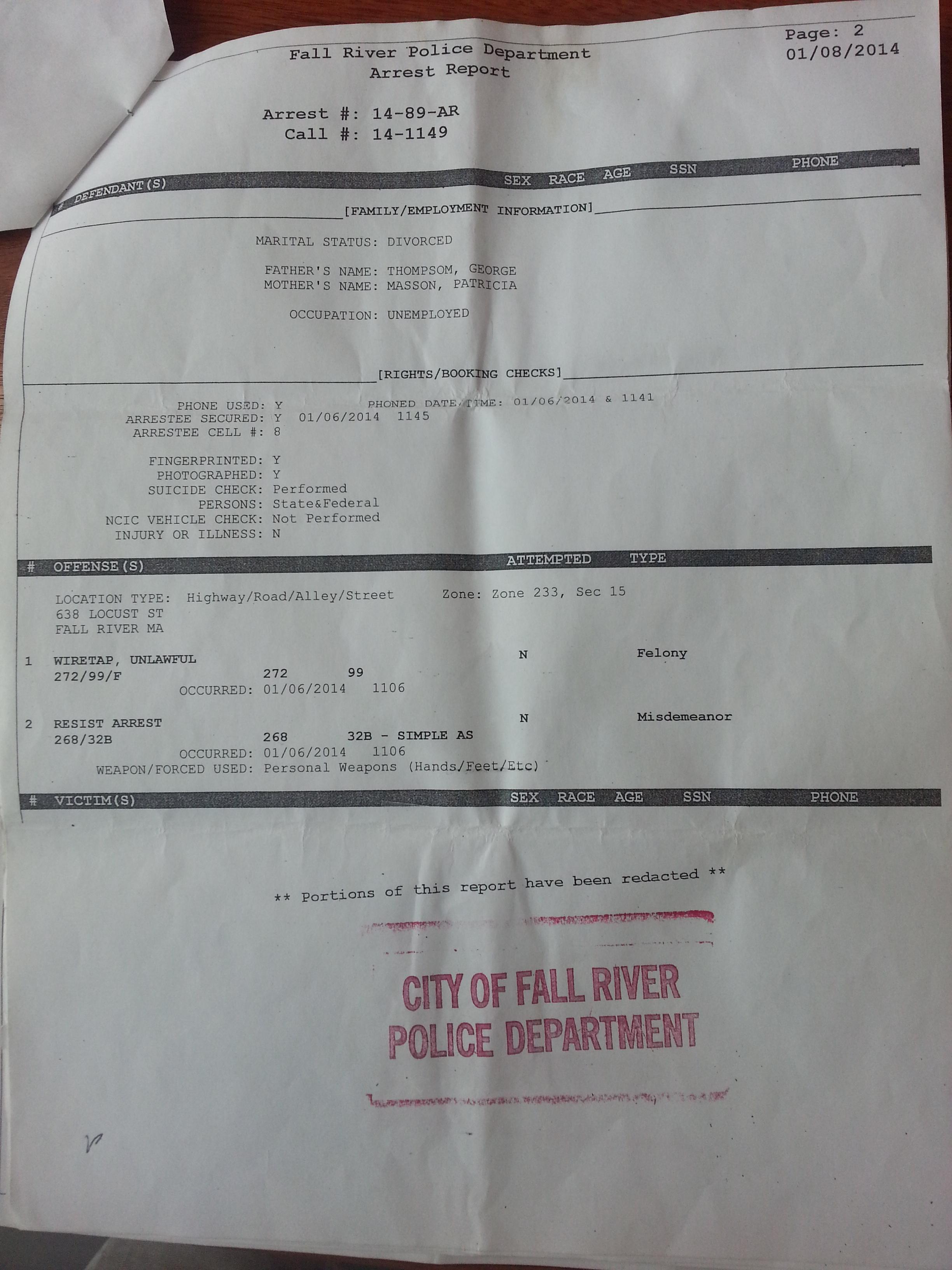 Barboza_arrest_report_p2