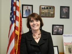 Middlesex District Attorney Marian Ryan (Credit: DA's Office)