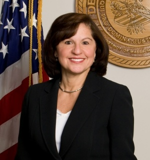 US Attorney Carmen Ortiz