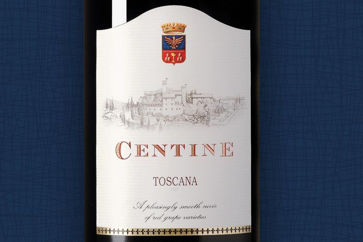 19 Crimes Red Wine 2014 — The Wine Pairing