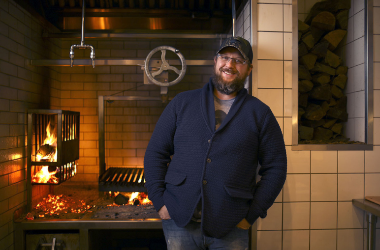 Star Tribune: Upton 43 Named Restaurant of the Year