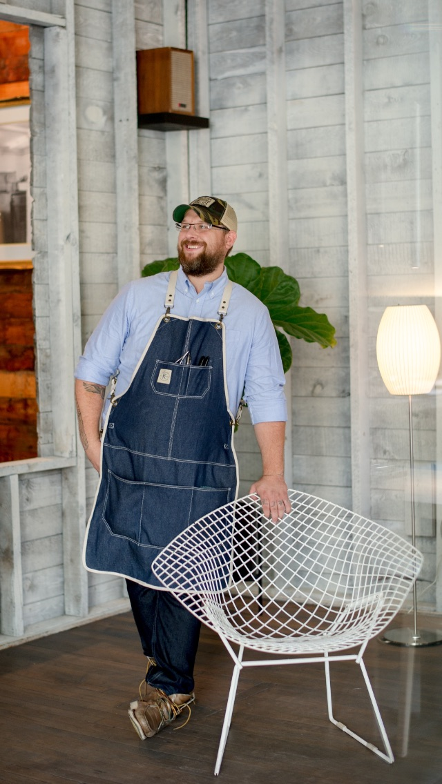 James Beard Foundation: Chef Erick Harcey Named a Semifinalist for Best Chef Midwest