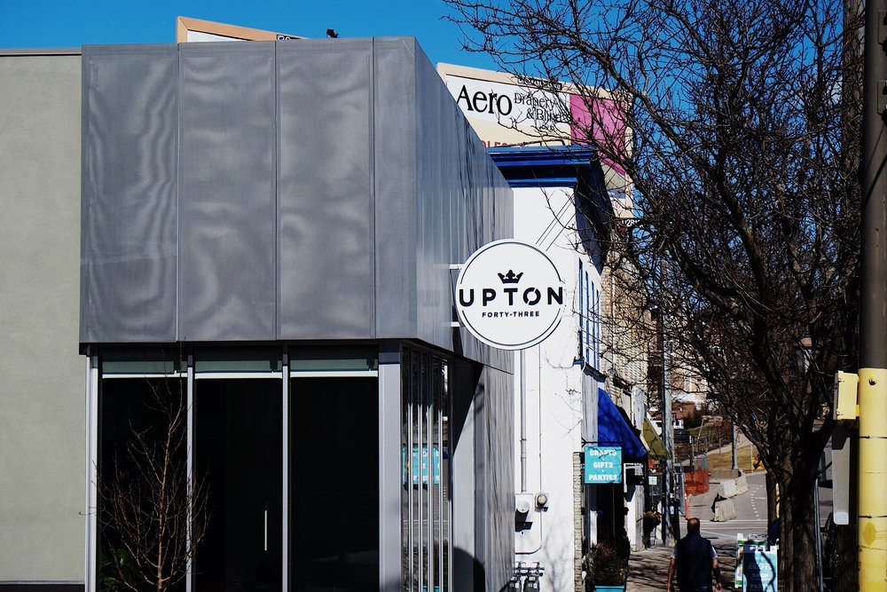 Eater Twin Cities: Upton 43 Makes List of 38 Essential Restaurants