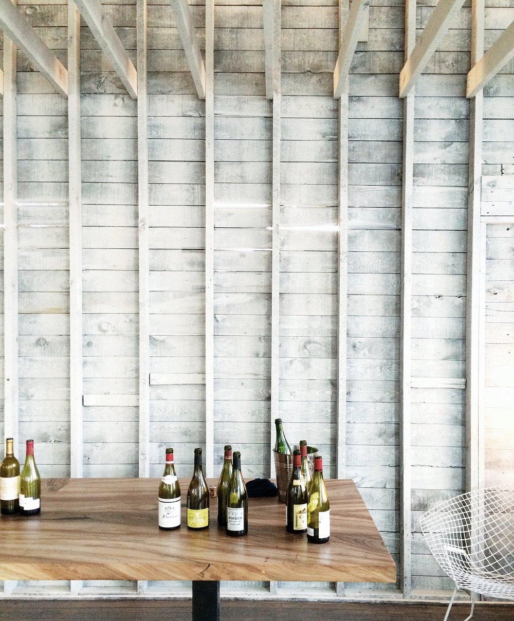 Upton 43 - Emilio Moro Wine Dinner