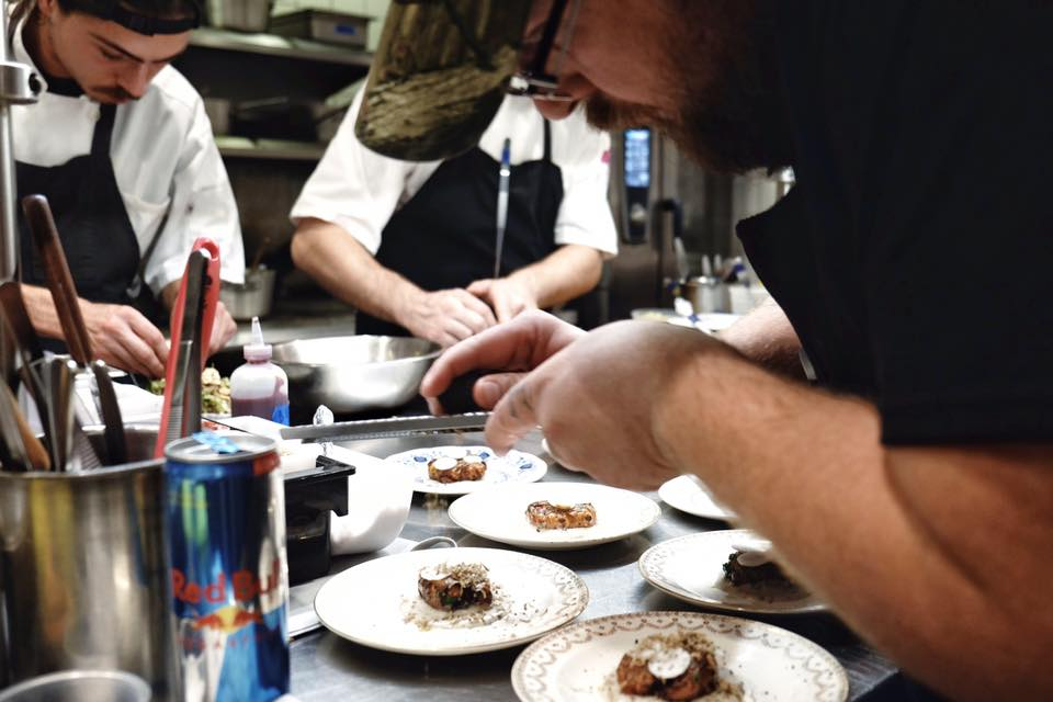 City Pages: Chef Erick Harcey Named the Best Chef in the Twin Cities