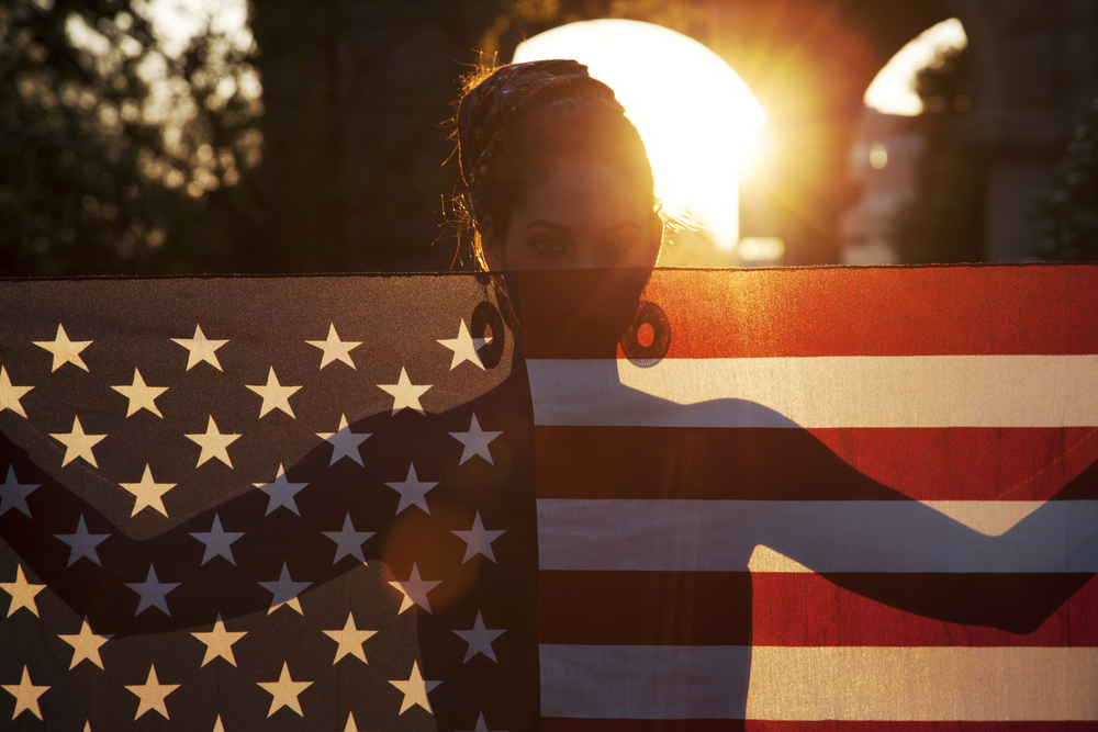 Hyphenated: Nigerian-American
