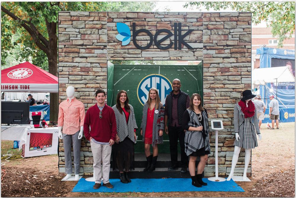 Alabama Brand Ambassadors