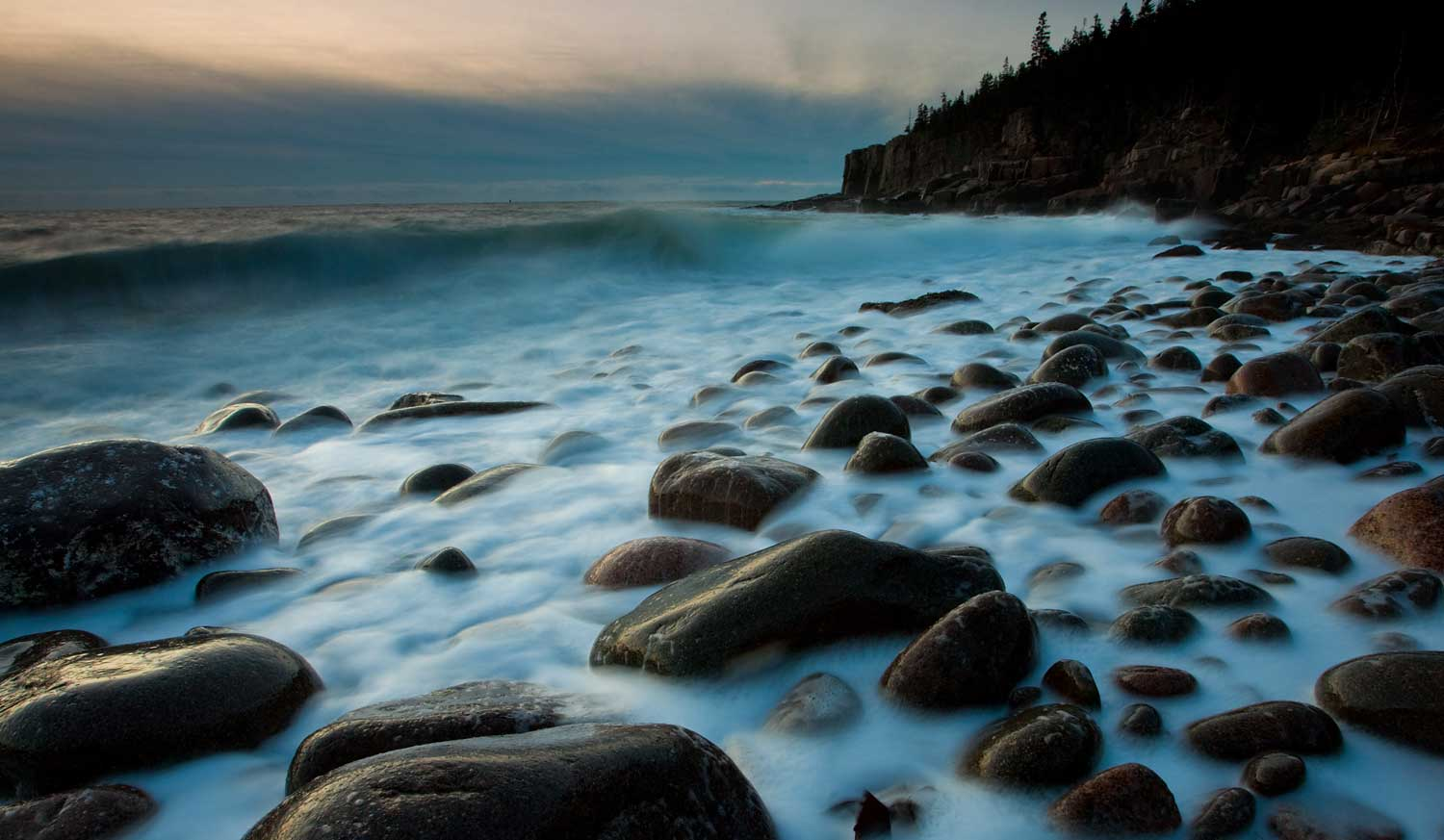 Finding the Best Photography Locations in Acadia — Images of