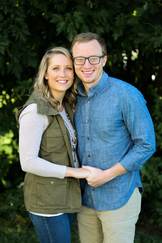 Eli & Natalie Mathers