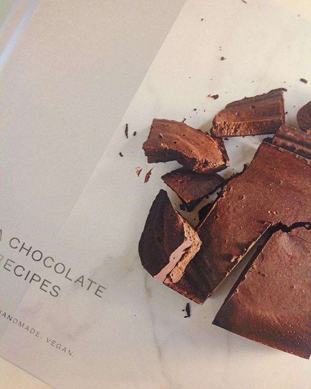 """@pana_chocolate """"THE RECIPE BOOK"""" $39.99 NOW IN STORE 🍫 #showsomelove #panachocolate #cookbooks #raw #organic #handmade #vegan #vegan4change #veganfriendly"""